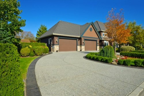Planning Guide: Driveways