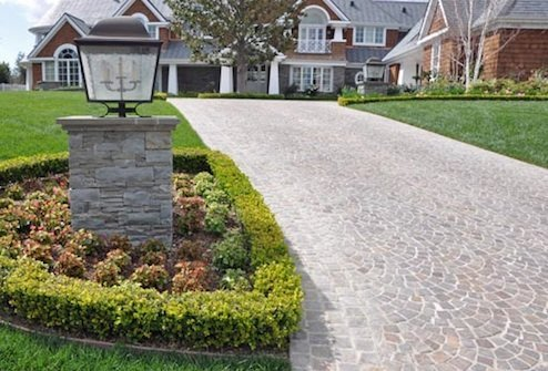 Designing a Driveway with Long-Lasting Appeal