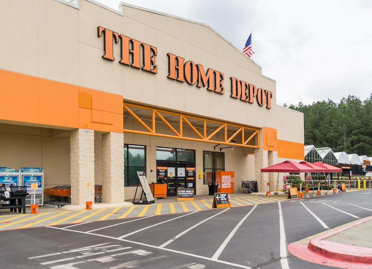 10 Home Depot Shopping Secrets Only the Savviest DIYers Know About