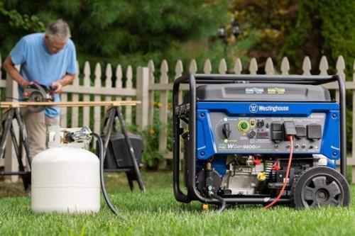 The Best Dual Fuel Generators for Outdoor Activities and Emergencies