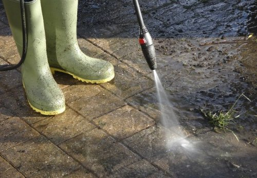 The Best Pressure Washers for Outdoor Cleaning