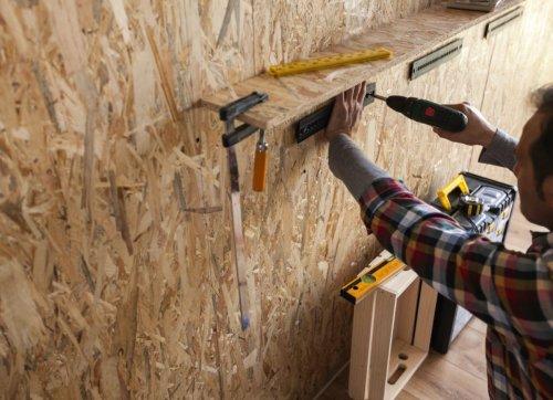 11 Awesome Overhead Garage Storage Ideas