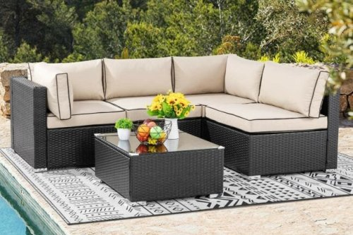 The Best Patio Furniture Options for Your Outdoor Space