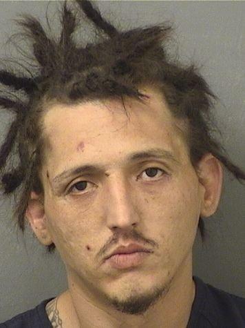 If Boca Raton's Ricardo Ogorman Is Your Pot Dealer, Note He's In Jail