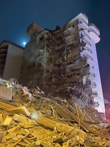 BUILDING COLLAPSE: List Of Everyone Who Owns In Champlain Towers