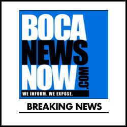 SHOOTING IN BOCA RATON: Police On Scene, Gunman On Loose
