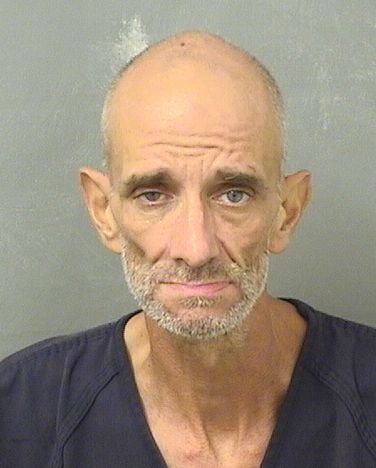 Florida Man Steals Truck, 60 Keys From Dealership, Crashes Into Pole