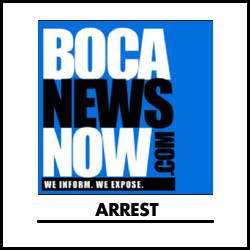 Man Charged In Delray Beach LGBTQ Crosswalk Vandalism