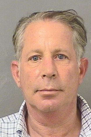 "Daniel Porush, ""Wolf Of Boca Raton,"" Jailed On DUI Charge"