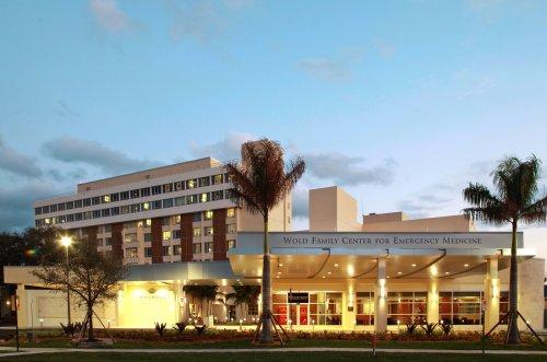 LOST GALLBLADDER: Boca Raton Regional Hospital Loses Organ Removed For Biopsy