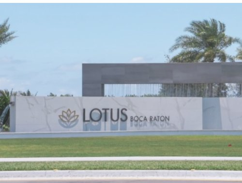 Lotus Boca Raton Homeowner Sued For Spreading Rumors About Neighbor