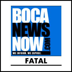 Delray Beach Crash Leaves One Man Dead