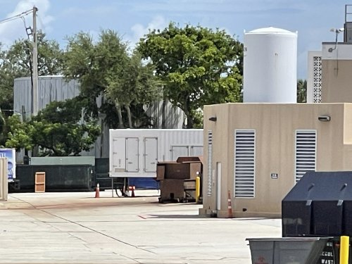 FLORIDA: Body Bags And Morgue Trucks, Another 280 COVID Deaths Monday