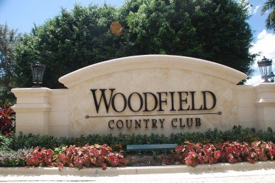 FEDERAL LAWSUIT: Woodfield Country Club Sued For Discrimination