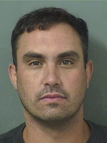 Boca Raton Man, With White Claw Beer, Lunges At Cop