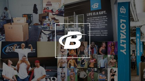 For 22 Years, Muscle Has Lived at Bodybuilding.com | Bodybuilding.com