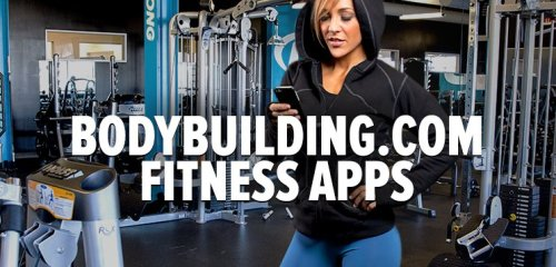 Fitness Apps cover image