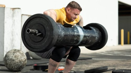 Nutrition for Strongman: Guidelines and Macros for Strength Athletes