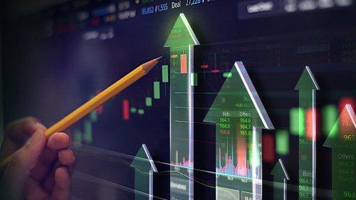 Es müssen nicht immer Bitcoin, BASF, Tesla oder Tencent sein: Auch bei diesen Aktien geht die Post ab!