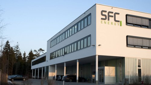 "SFC Energy nach dem Deal mit Nel: ""Starke Koalition"" – CEO Dr. Peter Podesser im AKTIONÄR-Interview"
