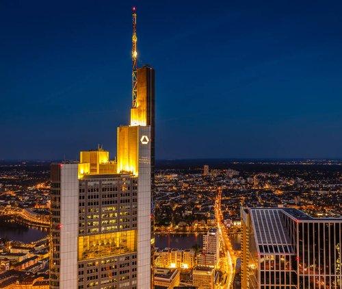 Commerzbank-Hammer: Verkauft der Bund seine Anteile?