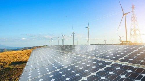 """Goldman Sachs: """"Kaufen Sie diese Solar-Aktien"""""""