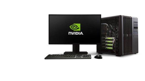 Nvidia: Schlechte Nachrichten – nicht nur für Gamer