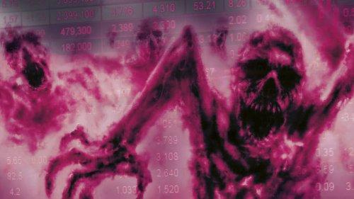 Bis zu 185% in drei Tagen – gegen Zombie-Aktien hat der Markt null Chance