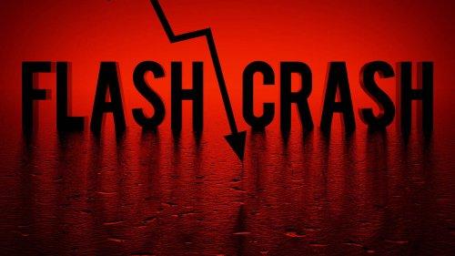 Bitcoin: Flash-Crash auf 5.402 Dollar – das steckt dahinter