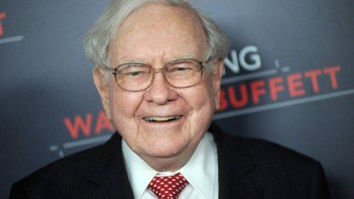 So investiert Warren Buffett: Die größten Positionen von Berkshire Hathaway