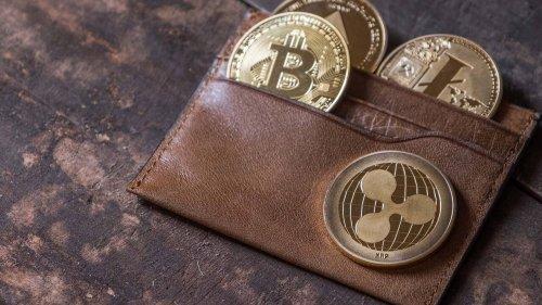 Bitcoin & Co: China-Angst als Kaufchance – diese Daten machen Mut