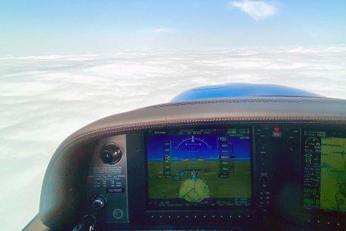 Aviators & Seafarers.. cover image