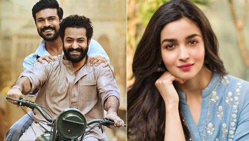 Ram Charan, Jr NTR and Alia Bhatt starrer RRR release delayed as cinema halls remain shut | Bollywood Bubble