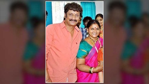 Actor Uttej's wife dies due to cancer; Chiranjeevi rushes to hospital | Bollywood Bubble