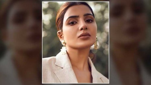 Samantha files defamation cases against YouTube channels? Deets inside | Bollywood Bubble