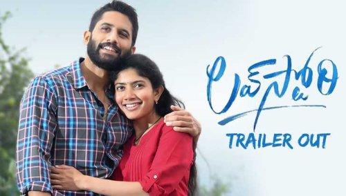 Love Story Trailer: Naga Chaitanya, Sai Pallavi's chemistry kills | Bollywood Bubble