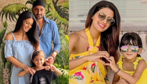 Pregger Geeta Basra Reveals Why She Discontinued Acting After Her Marriage With Harbhajan Singh