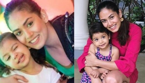Mira Rajput Kapoor Makes Quirky Jewellery With Misha Kapoor, 'Girls Club' Made 'Quite A Masterpiece'