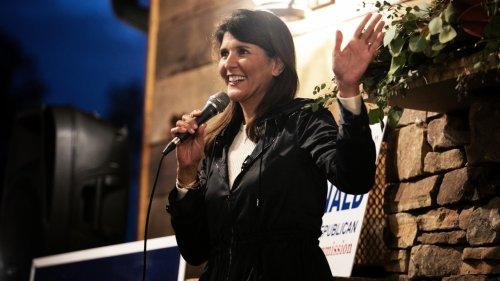 Cruz, Hawley dwarf potential 2024 rivals in fundraising