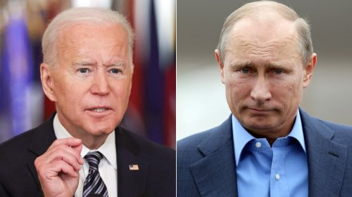Rebecca Grant: Biden just gave Putin a big, fat cyber bombshell -- and China is watching