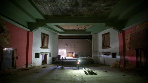 Historic Wichita landmark goes up for auction