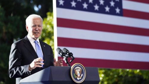 Biden sums up his meeting with Putin: 'This is not about trust'