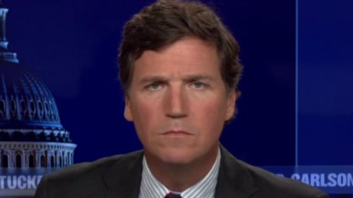 'Tucker Carlson Tonight' on the rise in crime across the US