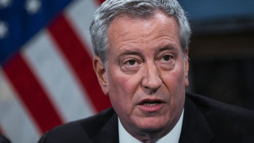 De Blasio announces blanket vaccination mandate for all New York City workers