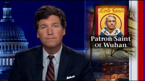 Tucker: Fauci deserves to be under 'criminal investigation'