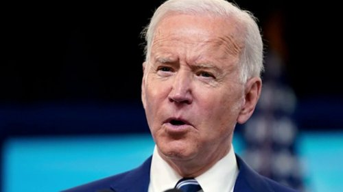 Biden earns 'Four Pinocchios' from Washington Post for false claim about Georgia voting law