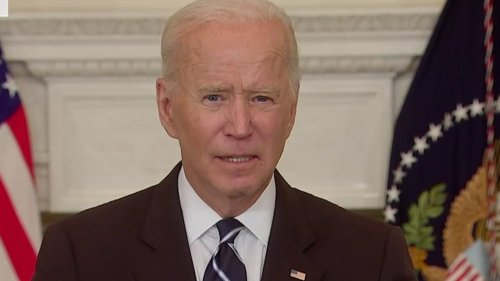 Ed Rollins: Why 2022 midterms could be a catastrophe for Biden