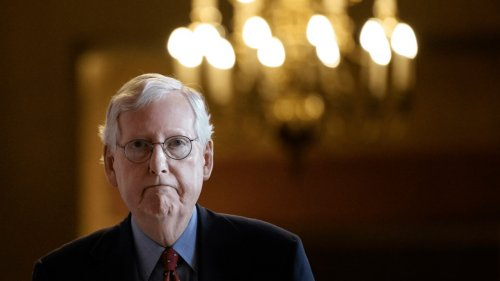 Here's how Mitch McConnell has talked about the debt limit over the decade