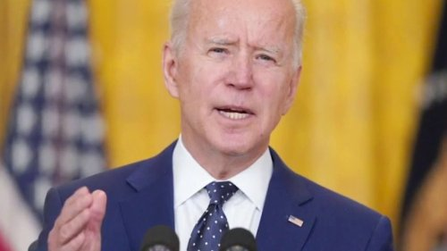 Opinion: Biden's divisive agenda enrages GOP and threatens recovery