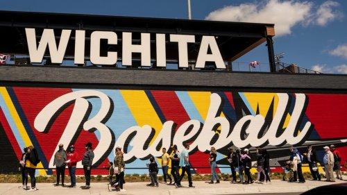 The Wichita Eagle Videos cover image